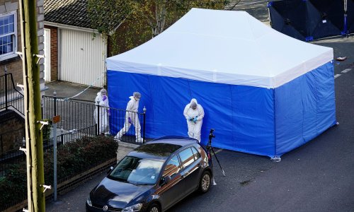 Brentwood shaken by killings of two 16-year-olds, says Essex MP