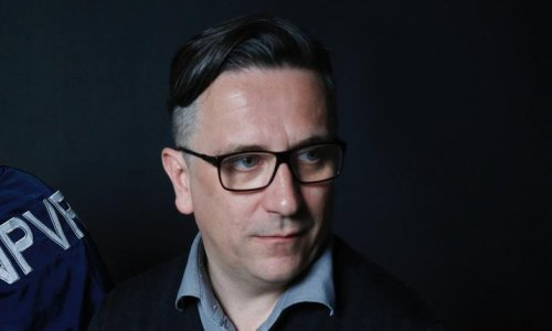 Peter Rehberg, underground musician and Editions Mego head, dies aged 53