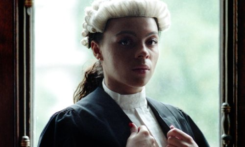 'I'm not the defendant': the trials of a black barrister
