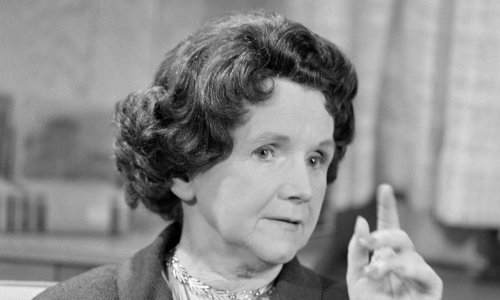 What the world can learn from Rachel Carson as we fight for our planet