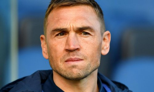 Kevin Sinfield will leave Leeds Rhinos to take up Leicester Tigers coaching role