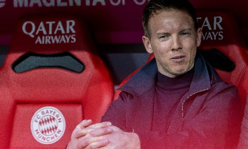 Julian Nagelsmann's Bayern mission epitomises modern football's absurdity