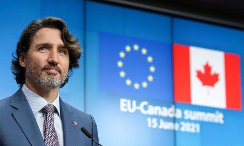 Trudeau nominates first judge of colour to Canada's supreme court
