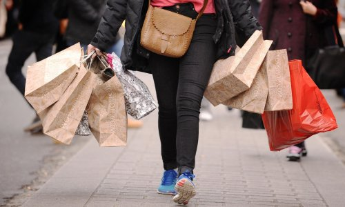 UK economy growing at fastest rate in 80 years, says forecaster