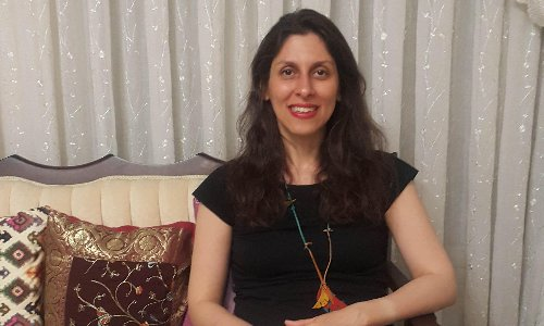 Iran sentences Nazanin Zaghari-Ratcliffe to further one-year jail term