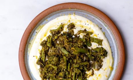 How to use leftover cooked broccoli