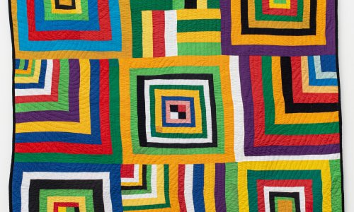 'The equals of Klee and Matisse' – the Alabama quilt-makers who shook America