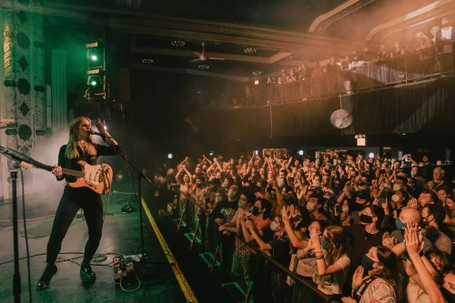 'You do whatever you can to keep going': Middle Kids and Rüfüs Du Sol on touring the US amid Covid