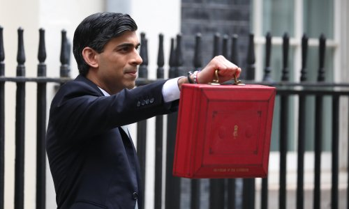 Budget 2021: what's really going on in the UK economy?