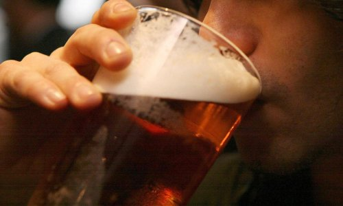 Alcohol linked to more cancers than thought, study finds