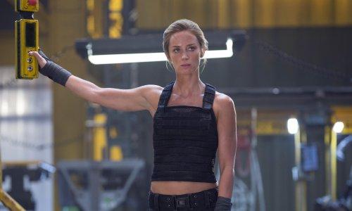 Emily Blunt's 20 best film performances – ranked!