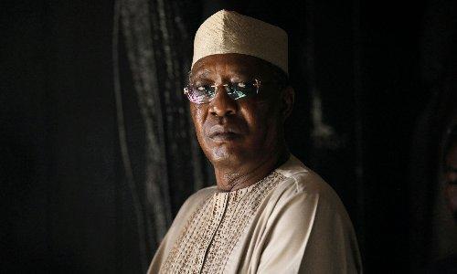 Idriss Déby obituary