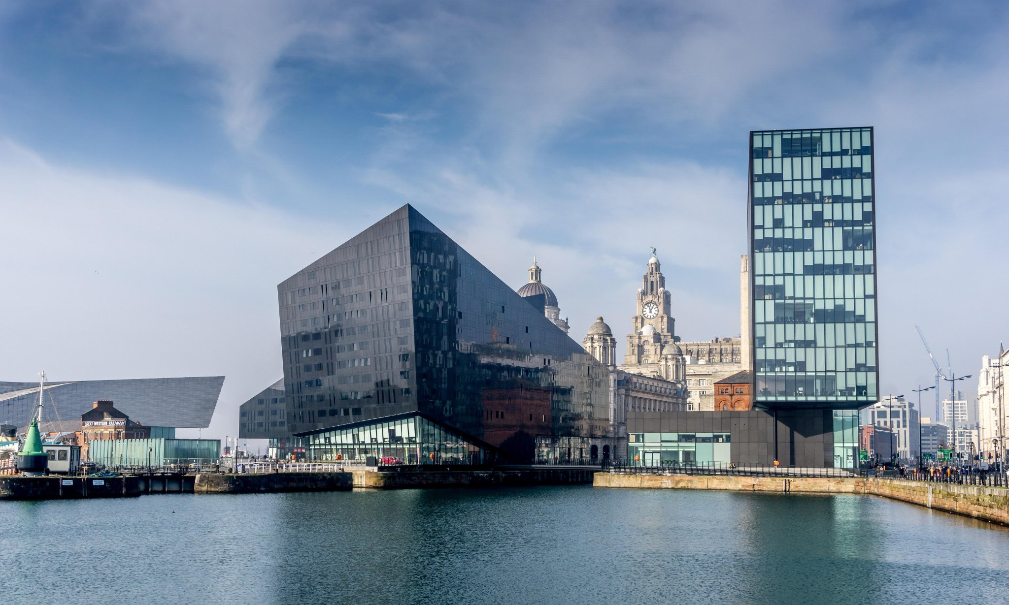 Liverpool has been vandalising its waterfront for a decade – it's shocking Unesco didn't act sooner