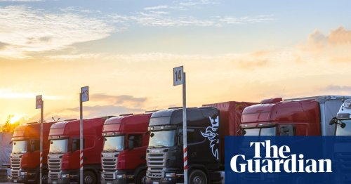 Swap and go: electric trucks to run between Sydney and Brisbane using exchangeable batteries