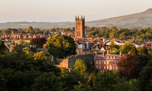 15 UK market towns you'll want to discover