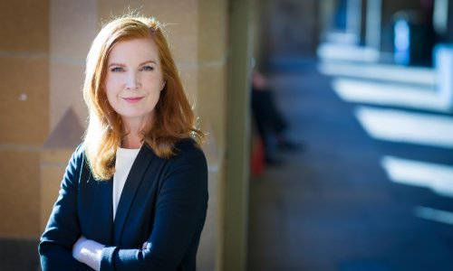 Microsoft's Kate Crawford: 'AI is neither artificial nor intelligent'