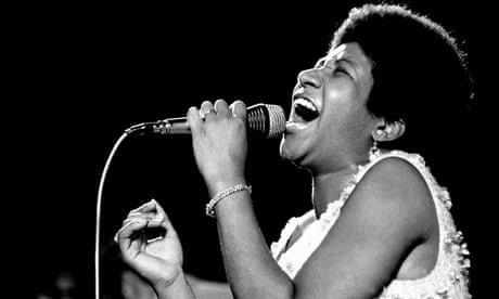 Aretha Franklin, 1942 – 2018 cover image