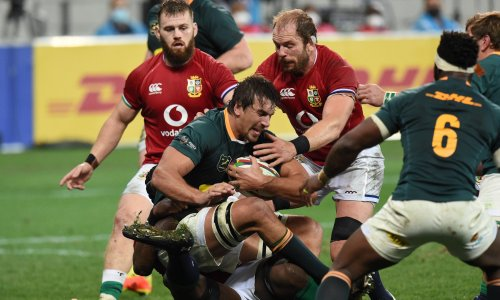 Lions need cup final mentality to cross line between agony and ecstasy