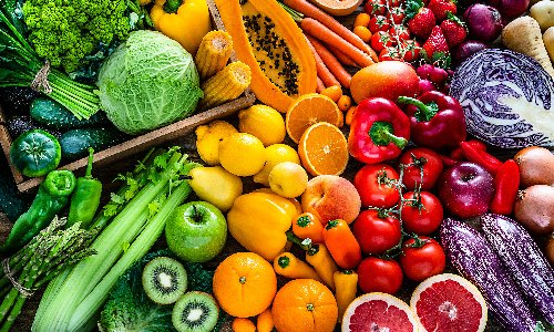 Forget the fries – here's how we should really get our five a day