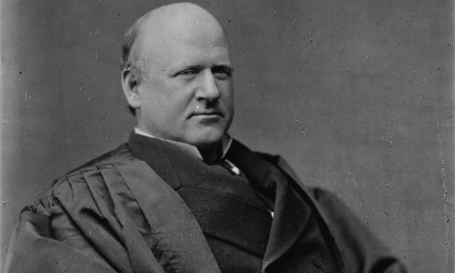 The Great Dissenter review: a superb life of John Marshall Harlan, champion of equality