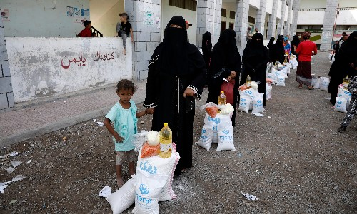 UN predicts 'famine not seen in 40 years' due to Pompeo's Yemen policy