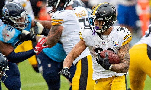It's time to start taking the Steelers seriously as Super Bowl contenders