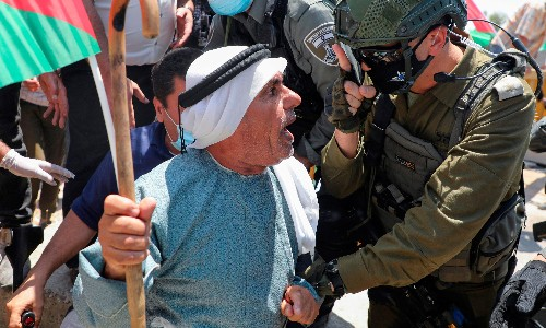 The Guardian view of Israel and apartheid: Prophecy or Description?