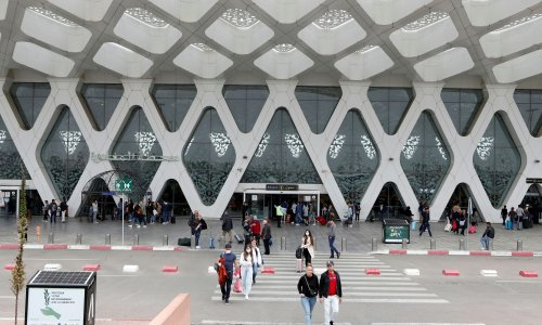 Morocco to ban flights to and from UK over rising Covid rates