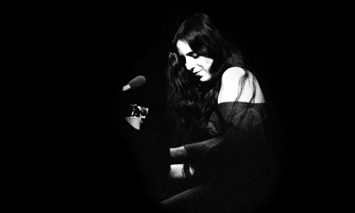 Laura Nyro: the phenomenal singers' singer the 60s overlooked