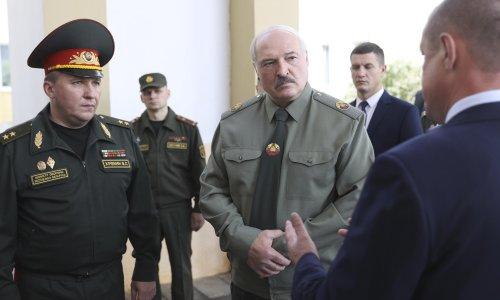 EU widens Belarus sanctions to make Lukashenko regime 'run dry'