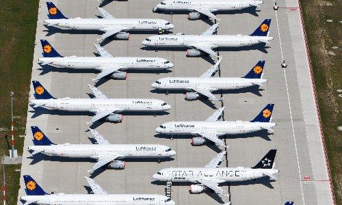 Airline data hack: hundreds of thousands of Star Alliance passengers' details stolen