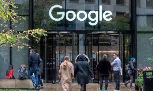 Google to lease extra 70,000 sq ft in UK offices despite remote working
