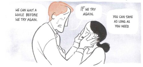 'The process is shockingly void of communication': how a graphic novel aims to illuminate IVF