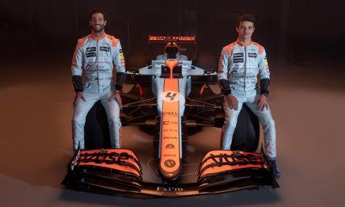 McLaren drivers hail Lewis Hamilton and Max Verstappen's energising rivalry