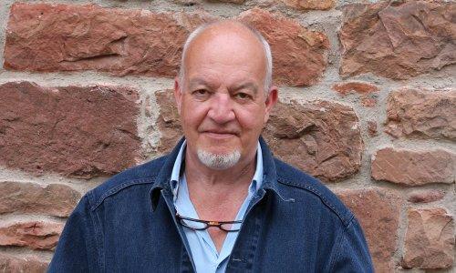 Simon Scott obituary