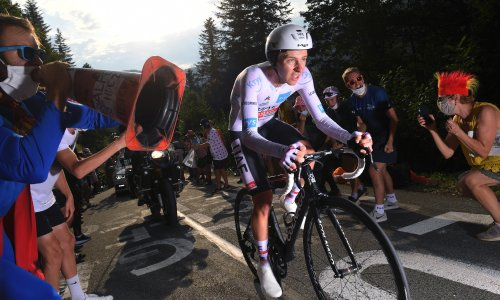Tour de France 2021: stage-by-stage guide