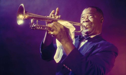 Not a wonderful world: why Louis Armstrong was hated by so many