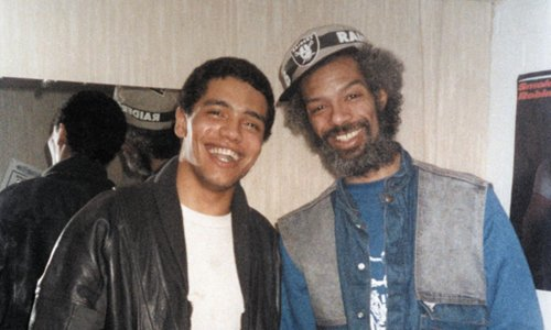 Gil Scott-Heron changed my life – and his humane message still resonates