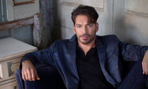 Harry Connick Jr: 'I love learning about women'