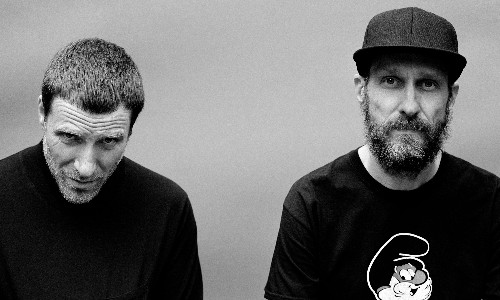 Sleaford Mods: Spare Ribs review – a joyous tonic
