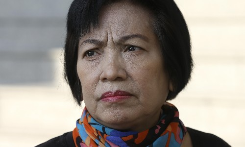 Woman jailed for record 43 years for insulting Thai monarchy