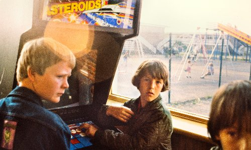 The 15 greatest video games of the 70s – ranked!