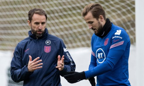 Attacking rarely wins international prizes now so what will Southgate do?