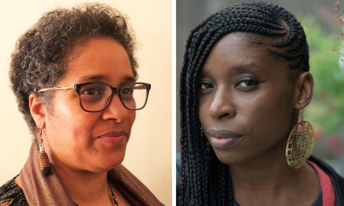 New comedy The Green Room to explore obstacles for black writers