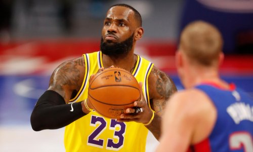 LeBron's spat with 'Courtside Karen' was not unique – NBA players hear far worse