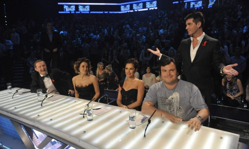 It's a no from me: ITV confirms The X Factor will not be back