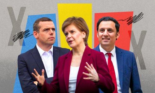 Politics cover image
