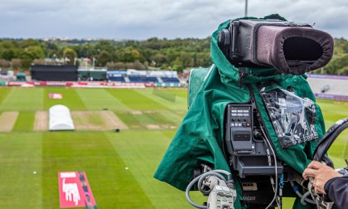 Full stream ahead: county cricket rolls out digital revolution for Championship