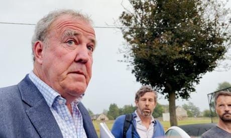 Clarkson, cliches and the Chipping Norton set