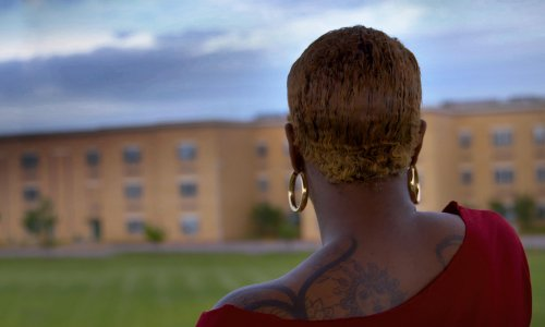 On These Grounds: a shocking film about police brutality within US schools